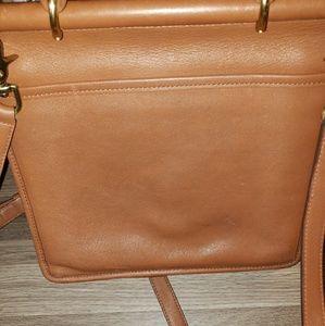 Coach Bags - Sold**Coach crossbody messenger bag